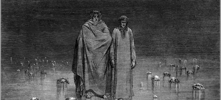 I traditori dei parenti di Gustave Doré