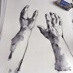 Ombre d'inchiostro